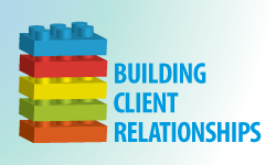 Building Client Relationships