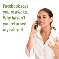 Response Time Voicemail